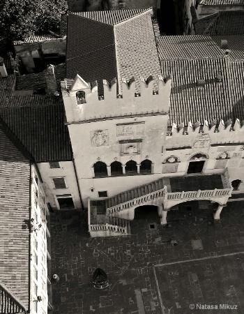 Koper, Pretorian Palace