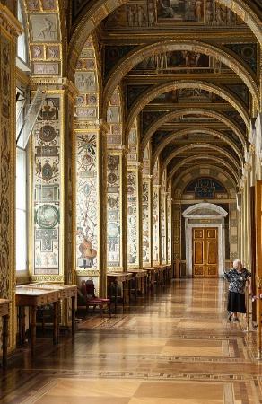 Palace Library
