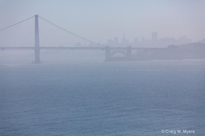 SF Silhouettes - ID: 12131824 © Craig W. Myers