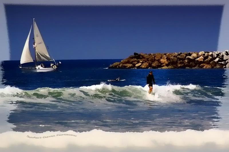 Oceans of Fun - ID: 12135881 © JudyAnn Rector