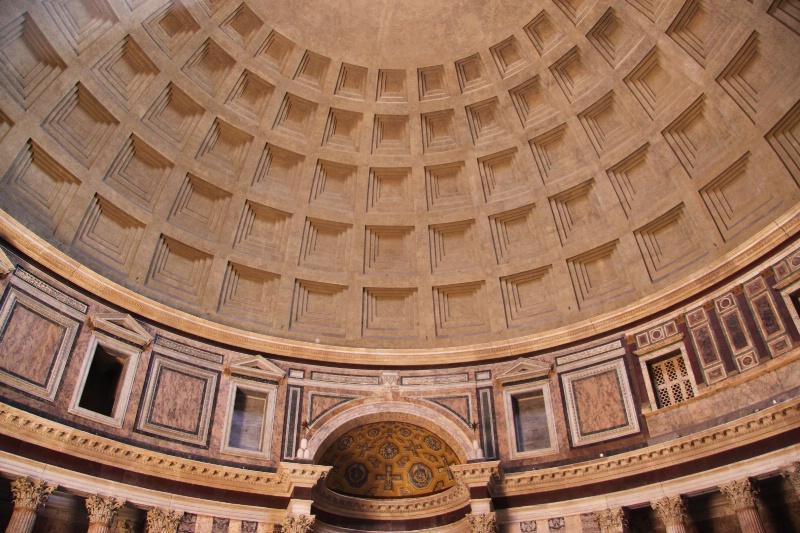 Pantheon on my own
