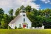 New England Chape...
