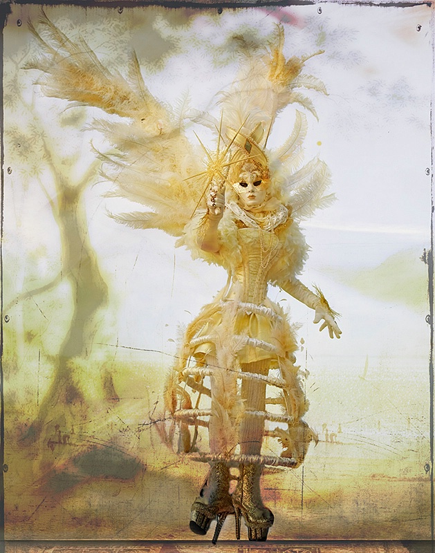 The Fairy Good Mother