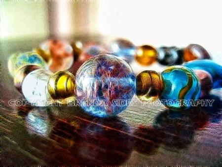 ~Beaded Bracelet~