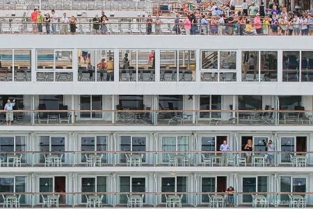 Enjoy a Cruise