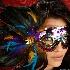 2Briana in Mask - ID: 12192808 © Bonnie J. Matthews-Franke