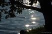 Sun on the Lake
