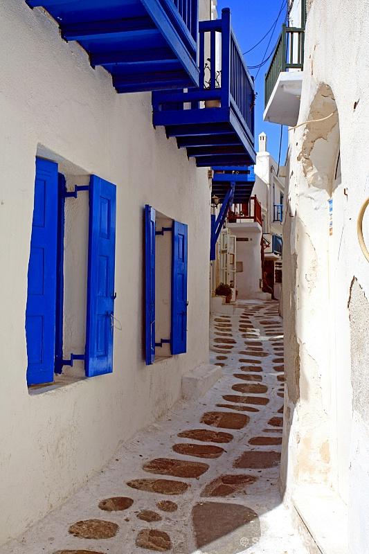 GR0050 Mykonos, Greece