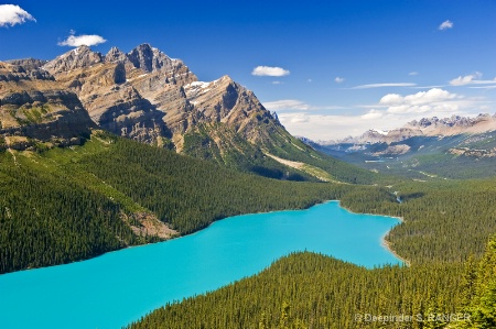 Emerald Lake-BC (Canada)