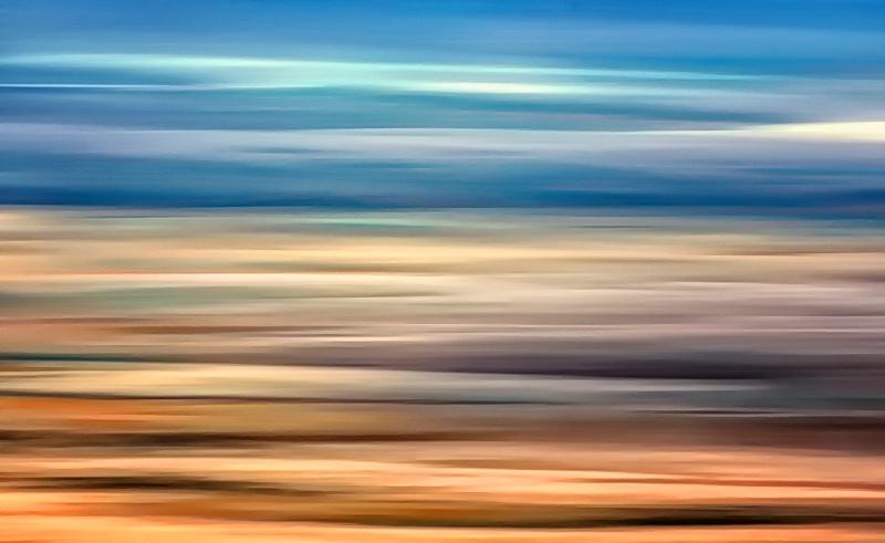 Desert Colors and Light