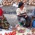 © Sue P. Stendebach PhotoID # 12214995: Market Cameraderie, Arusha, Tanzania