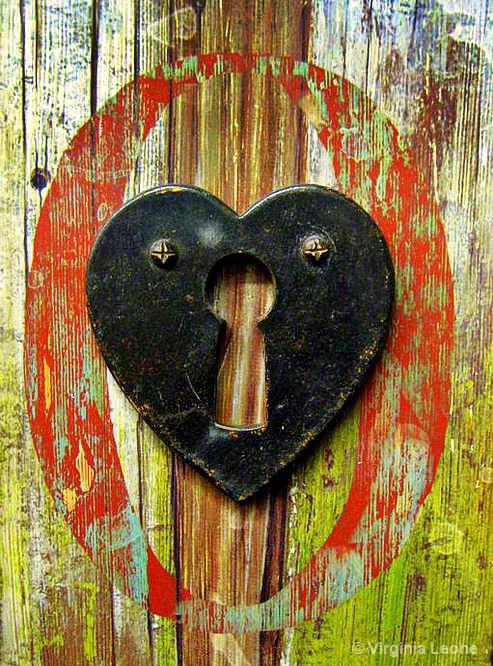 Unlock My Heart