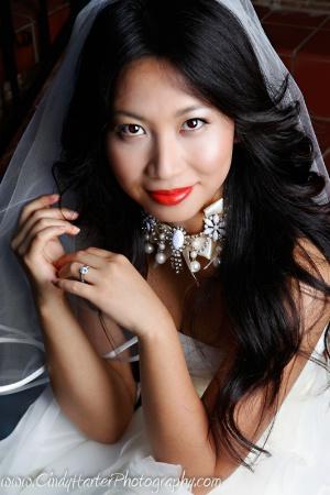 Perfect Bride