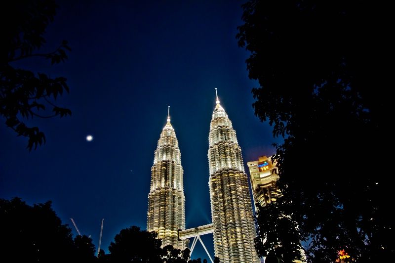 Twin Tower (KLCC)