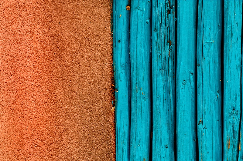 Colors of Taos