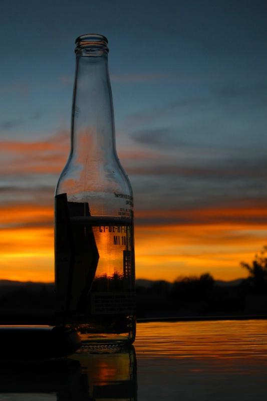 Better sunset - ID: 12234403 © Jeri Schultz