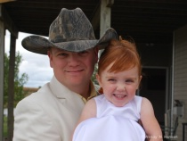 """""""Tex"""" and Daughter"""