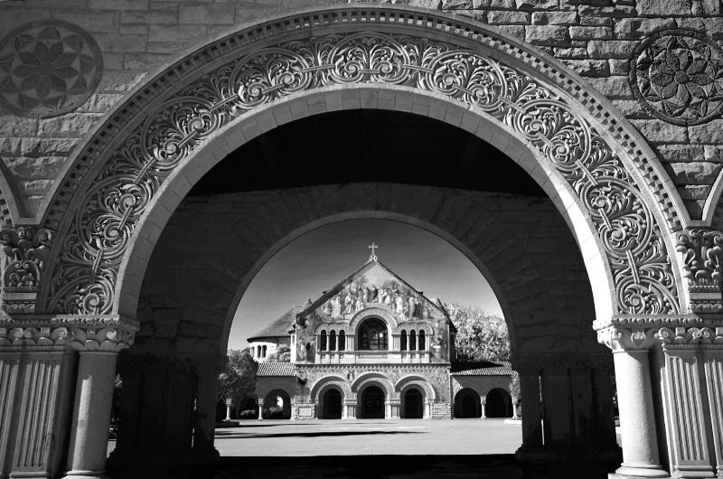 Stanford Views