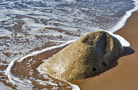 Waterline Rock
