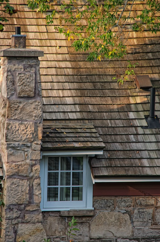 Ancaster Mill Stone House