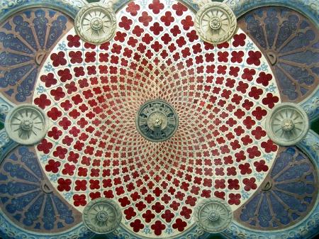 Freixo Palace - Ceiling