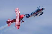 Red Eagle / Grayout Aerosports