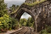Conwy Railroad Br...