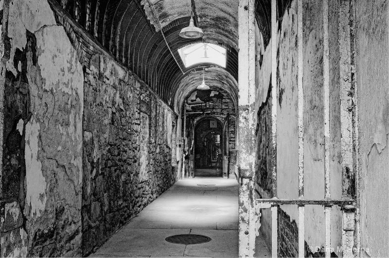 Eastern State Penitentiary - Phildalphia, PA