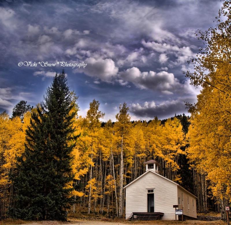 God Bless Colorado