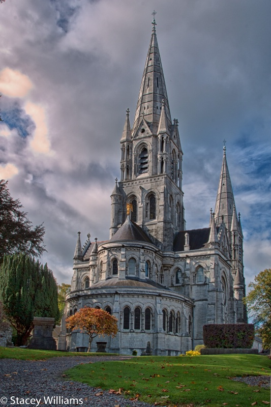 St.Fin Barre's Catherdral- Cork, Ireland