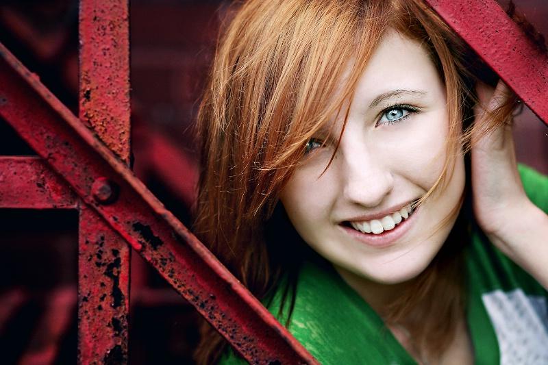 Sarah Smles
