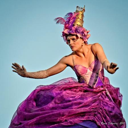 Une Belle Danseuse