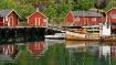 Fishing Village N...