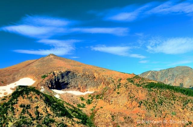 Magical Mountain