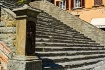 Our steps in Cort...