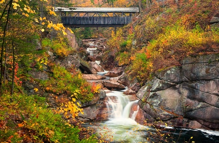 The Best of New Hampshire