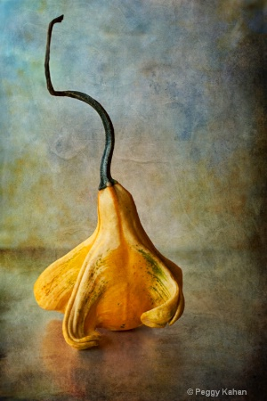 Gourd with a Queue