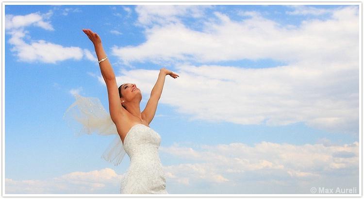I become a bride