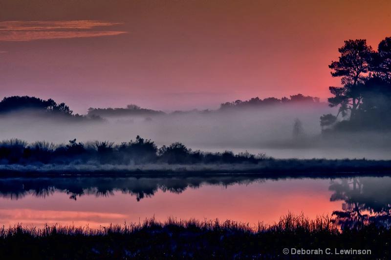 Chincoteague Dawn