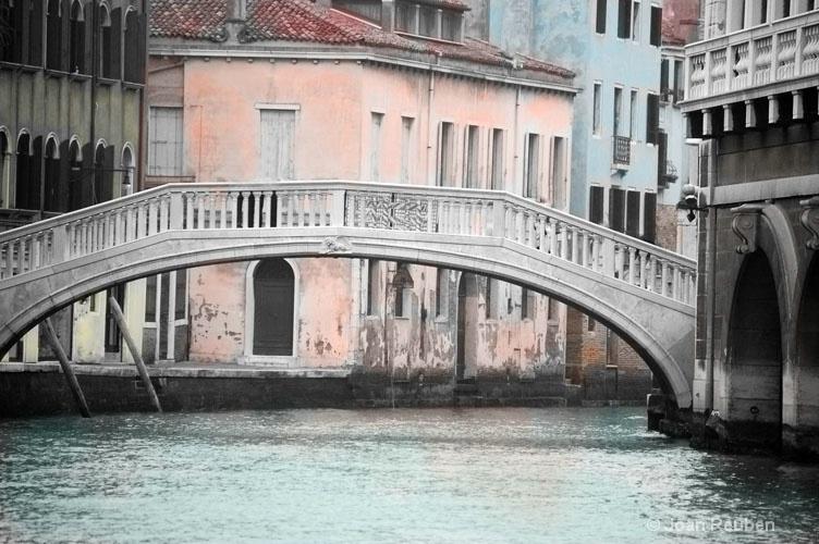 Venice-handpainted