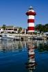 Harbor Town Light...
