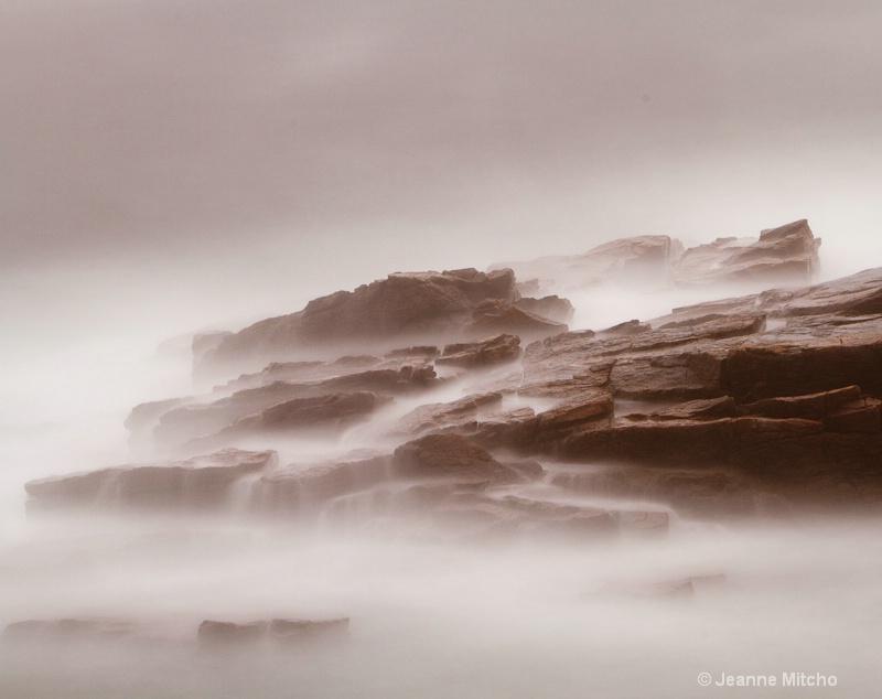 Acadia National Park - ID: 12412120 © Jeanne C. Mitcho