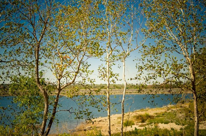 Veteran Lake