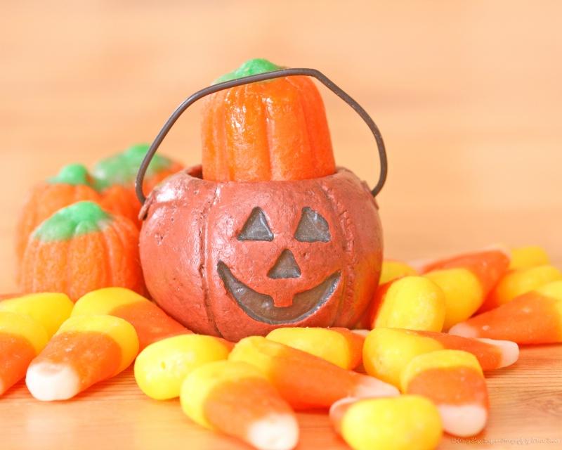 ~Candy Corn Smiles~