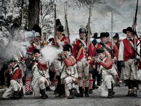The Battle of Kingston