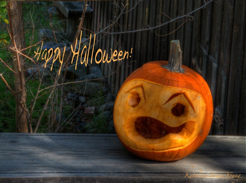 Happy Halloween to Everyone at BetterPhoto!