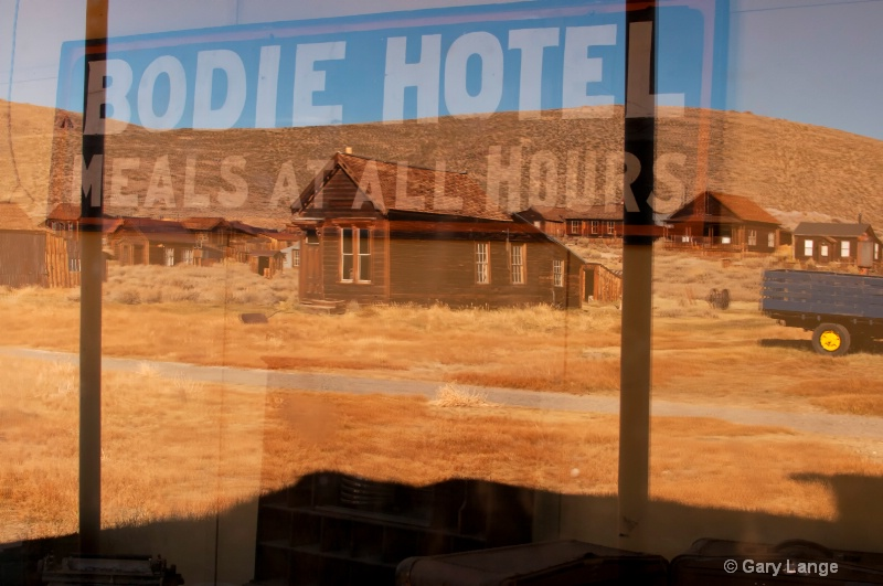 Bodie reflections 2