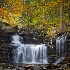 2Autumn at Ricketts Glen - ID: 12441192 © Walter B. Biddle