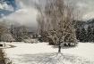 An Aspen winter.