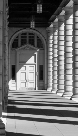 Lines and Columns